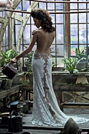 Olvis Wedding Dress 2352