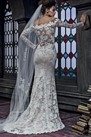 Olvis Wedding Dress 2353