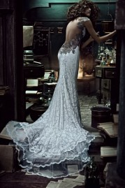 Olvis Wedding Dress 2355