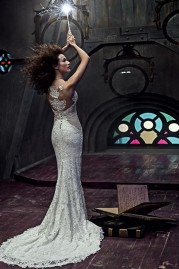 Olvis Wedding Dress 2356