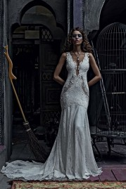 Olvis Wedding Dress 2358