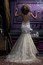Olvis Wedding Dress 2365