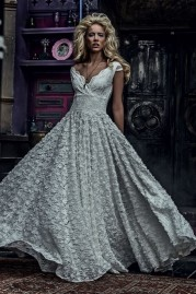 Olvis Wedding Dress 2366 SW