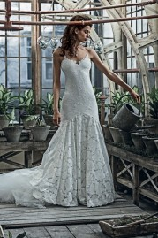 Olvis Wedding Dress 2368
