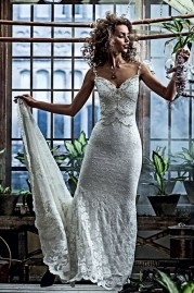 Olvis Wedding Dress 2376