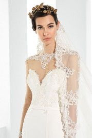 Pepe Botella Wedding Dress 2017 ANNE