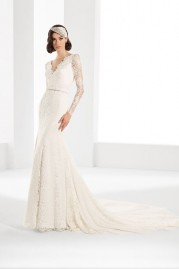 Pepe Botella Wedding Dress 2017 BRIGITTE