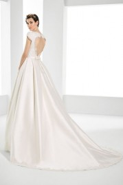 Pepe Botella Wedding Dress 2017 CELINE