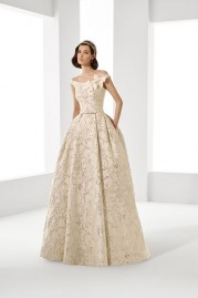 Pepe Botella Wedding Dress 2017 EMELIE