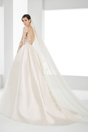 Pepe Botella Wedding Dress 2017 EVELYNE