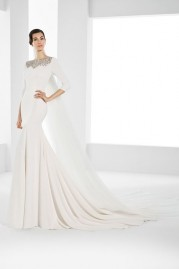 Pepe Botella Wedding Dress 2017 GISELE