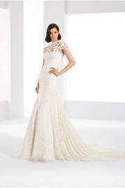 Pepe Botella Wedding Dress 2017 JACQUELINE