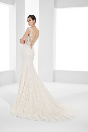 Pepe Botella Wedding Dress 2017 JUDITH