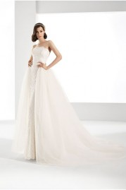 Pepe Botella Wedding Dress 2017 LORRAINE