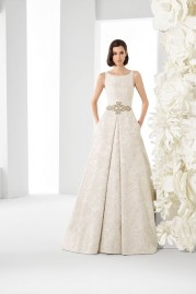 Pepe Botella Wedding Dress 2017 MAUDE