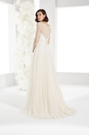 Pepe Botella Wedding Dress 2017 NADINE