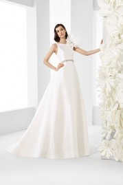 Pepe Botella Wedding Dress 2017 SYLVIE