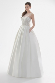 Pepe Botella Wedding Dress Style 492