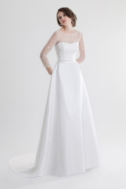 Pepe Botella Wedding Dress Style 498