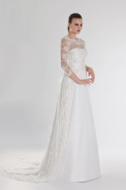 Pepe Botella Wedding Dress Style 503