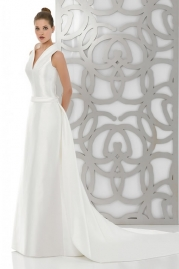 Pepe Botella Wedding Dress Style 504