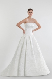 Pepe Botella Wedding Dress Style 507