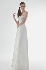 Pepe Botella Wedding Dress Style 508