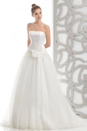 Pepe Botella Wedding Dress Style 509