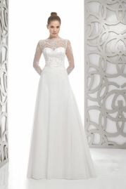 Pepe Botella Wedding Dress Style 510