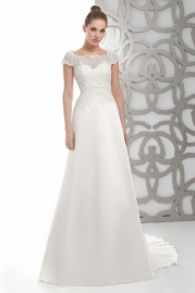Pepe Botella Wedding Dress Style 511