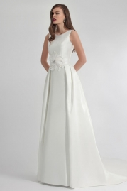 Pepe Botella Wedding Dress Style 514