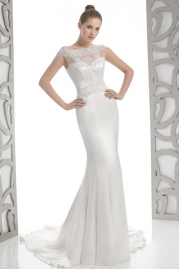 Pepe Botella Wedding Dress Style 515