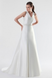 Pepe Botella Wedding Dress Style 516