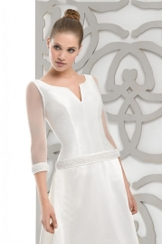 Pepe Botella Wedding Dress Style 517