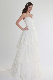 Pepe Botella Wedding Dress Style 520