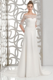 Pepe Botella Wedding Dress Style 521