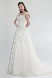 Pepe Botella Wedding Dress Style 522