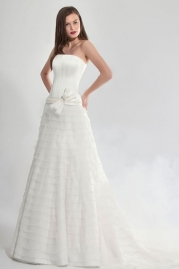 Pepe Botella Wedding Dress Style 523