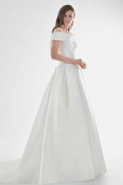 Pepe Botella Wedding Dress Style 524
