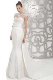 Pepe Botella Wedding Dress Style 525