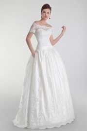 Pepe Botella Wedding Dress Style 527