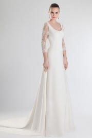 Pepe Botella Wedding Dress Style 529