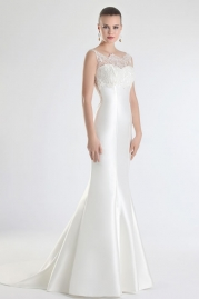 Pepe Botella Wedding Dress Style 531