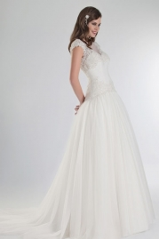 Pepe Botella Wedding Dress Style 532