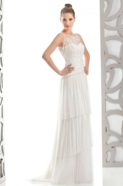 Pepe Botella Wedding Dress Style 534