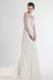 Pepe Botella Wedding Dress Style 538