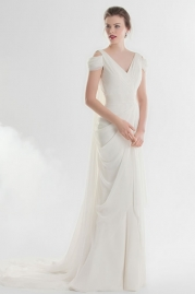 Pepe Botella Wedding Dress Style 539