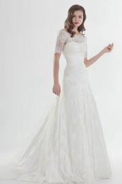 Pepe Botella Wedding Dress Style 541