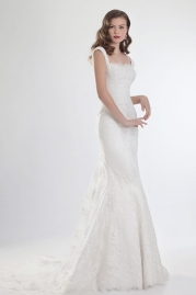 Pepe Botella Wedding Dress Style 542
