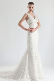 Pepe Botella Wedding Dress Style 543